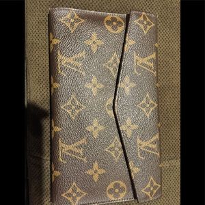 Louis Vuitton Vintage wallet purchased in 1992